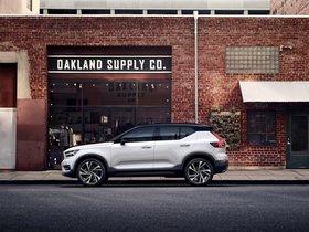 Ver foto 9 de Volvo XC40 T5 R-Design 2017