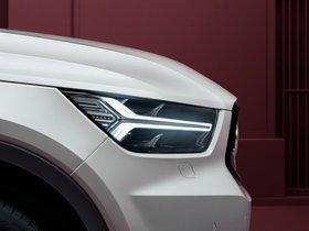 Ver foto 22 de Volvo XC40 T5 R-Design 2017