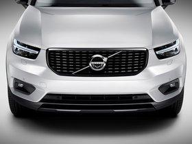 Ver foto 18 de Volvo XC40 T5 R-Design 2017