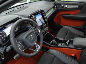 Ver foto 14 de Volvo XC40 T5 Recharge R Design 2020