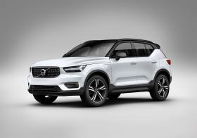 Volvo XC40 T5 Recharge Inscription Expression Aut.