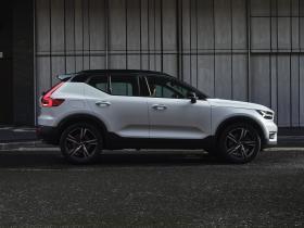 Ver foto 12 de Volvo XC40 T5 Recharge R Design 2020