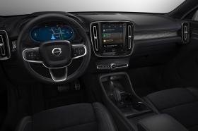 Ver foto 22 de Volvo XC40 P8 AWD Recharge 2020