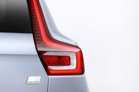 Ver foto 20 de Volvo XC40 P8 AWD Recharge 2020