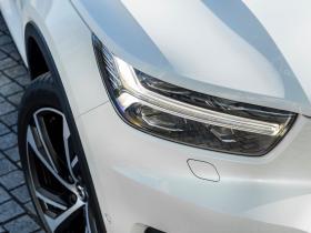 Ver foto 16 de Volvo XC40 T5 Recharge R Design 2020