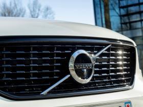 Ver foto 34 de Volvo XC40 T5 Recharge R Design 2020