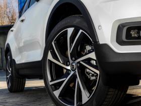 Ver foto 17 de Volvo XC40 T5 Recharge R Design 2020