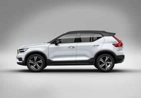 Ver foto 2 de Volvo XC40 T5 Twin R-Design 2019