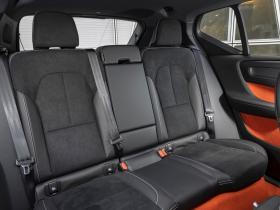 Ver foto 4 de Volvo XC40 T5 Recharge R Design 2020