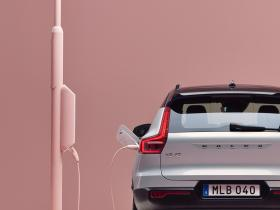 Ver foto 9 de Volvo XC40 P8 AWD Recharge 2020