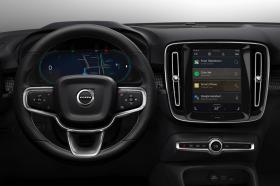 Ver foto 23 de Volvo XC40 P8 AWD Recharge 2020