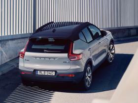 Ver foto 2 de Volvo XC40 P8 AWD Recharge 2020