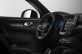 Ver foto 21 de Volvo XC40 P8 AWD Recharge 2020