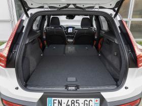 Ver foto 13 de Volvo XC40 T5 Recharge R Design 2020
