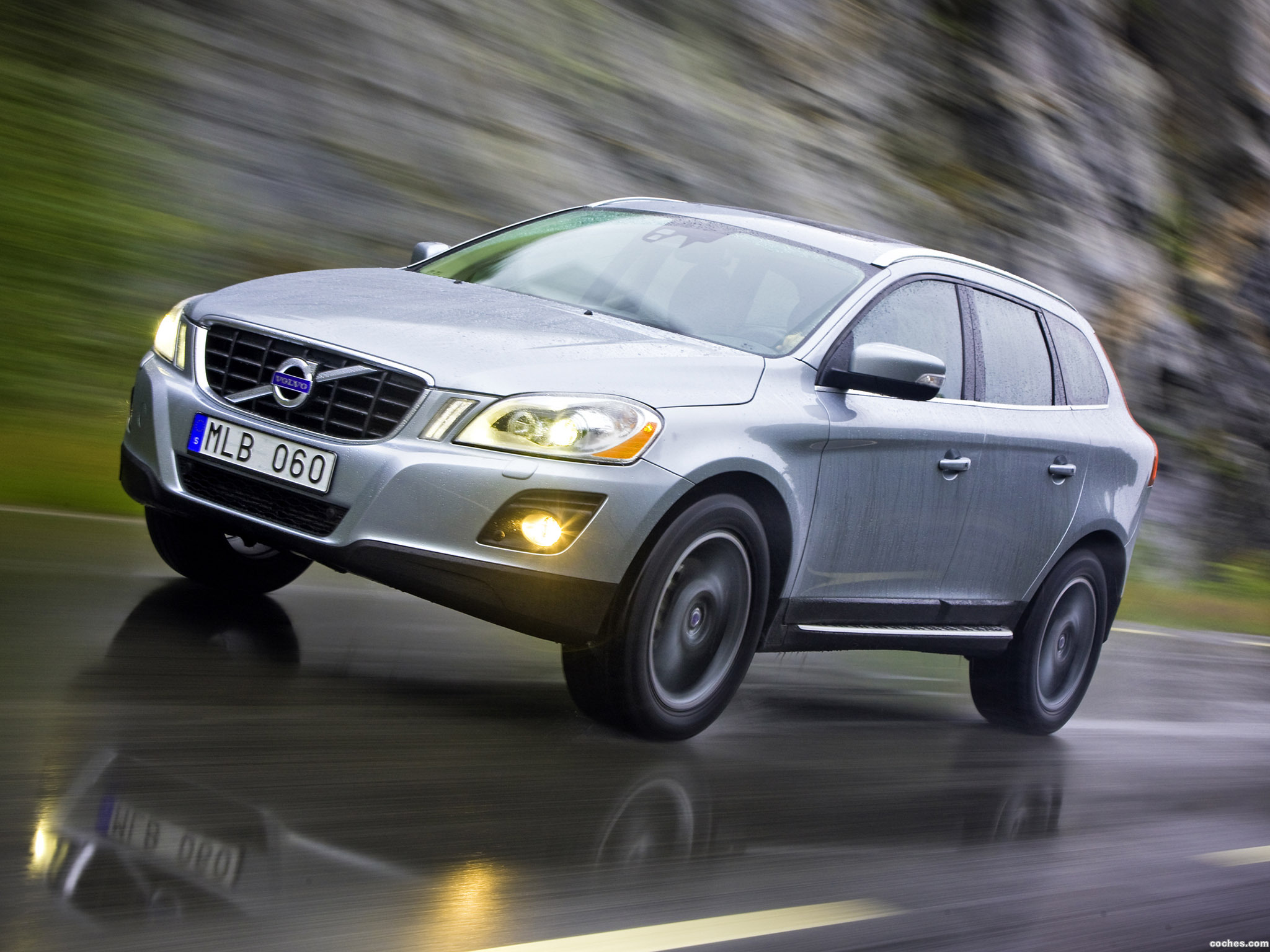 Foto 0 de Volvo XC60 2008