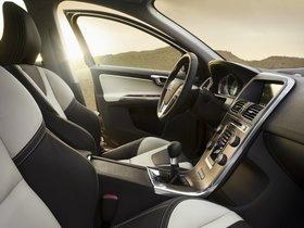 Ver foto 6 de Volvo XC60 2013