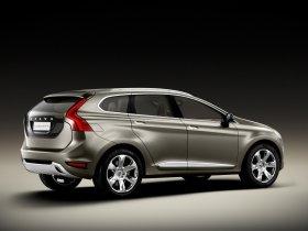 Ver foto 4 de Volvo XC60 Concept 2007