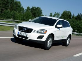 Ver foto 16 de Volvo XC60 DRIVe Efficiency UK 2009