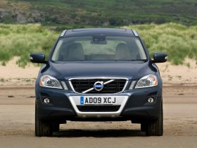 Ver foto 6 de Volvo XC60 DRIVe Efficiency UK 2009