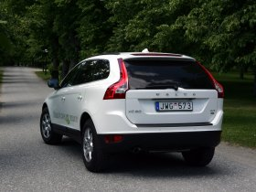 Ver foto 15 de Volvo XC60 DRIVe Efficiency UK 2009