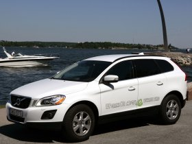 Ver foto 14 de Volvo XC60 DRIVe Efficiency UK 2009