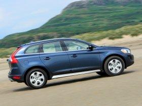 Ver foto 12 de Volvo XC60 DRIVe Efficiency UK 2009