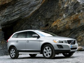 Ver foto 10 de Volvo XC60 DRIVe Efficiency UK 2009