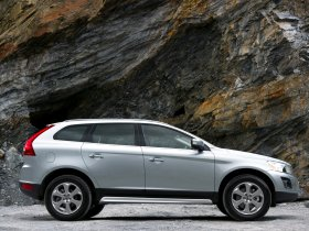 Ver foto 9 de Volvo XC60 DRIVe Efficiency UK 2009