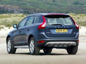 Ver foto 8 de Volvo XC60 DRIVe Efficiency UK 2009