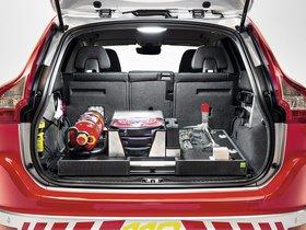 Ver foto 5 de Volvo XC60 Feuerwehr 2014