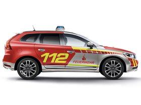 Ver foto 4 de Volvo XC60 Feuerwehr 2014