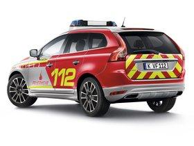 Ver foto 3 de Volvo XC60 Feuerwehr 2014