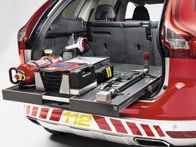 Ver foto 2 de Volvo XC60 Feuerwehr 2014
