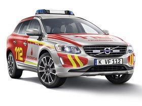 Ver foto 1 de Volvo XC60 Feuerwehr 2014