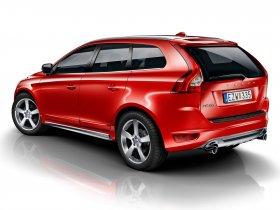 Ver foto 2 de Volvo XC60 R-Design 2009