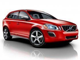 Ver foto 1 de Volvo XC60 R-Design 2009