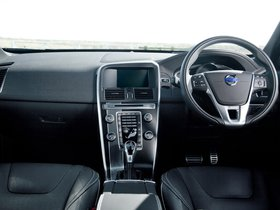 Ver foto 9 de Volvo XC60 R Design UK 2013