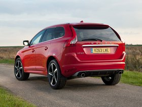 Ver foto 6 de Volvo XC60 R Design UK 2013