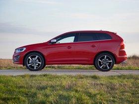 Ver foto 5 de Volvo XC60 R Design UK 2013