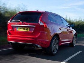 Ver foto 3 de Volvo XC60 R Design UK 2013