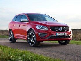 Ver foto 2 de Volvo XC60 R Design UK 2013