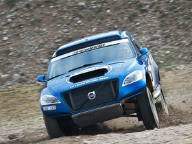 Ver foto 2 de Volvo XC60 RR 2011