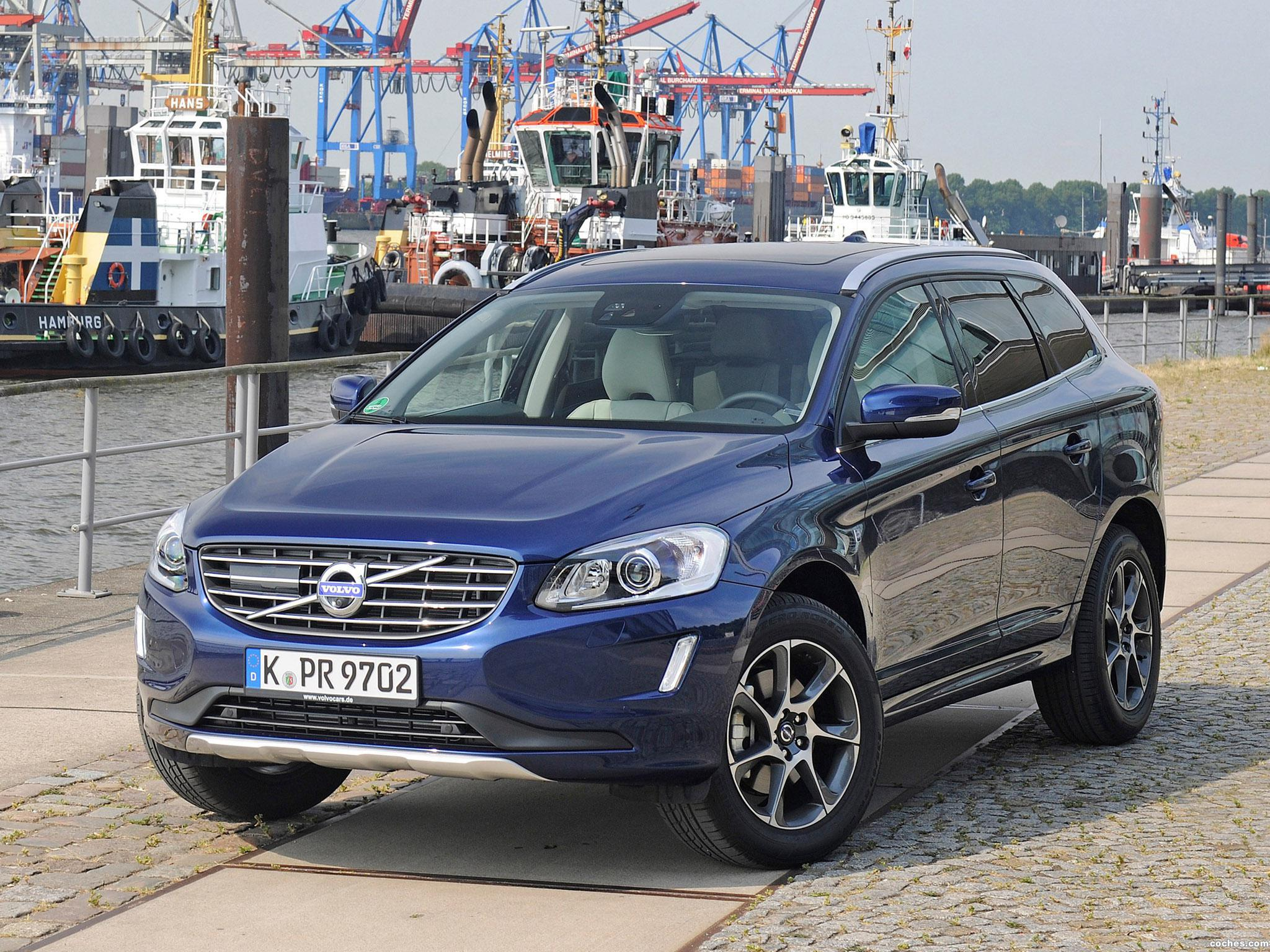 fotos de volvo xc60 t5 ocean race 2014. Black Bedroom Furniture Sets. Home Design Ideas
