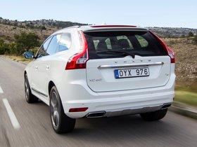 Ver foto 8 de Volvo XC60 T6 2013