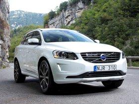 Fotos de Volvo XC60 T6 2013