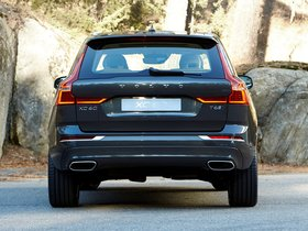Ver foto 7 de Volvo XC60 T6 Inscription 2017