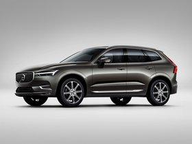 Ver foto 5 de Volvo XC60 T6 Inscription 2017
