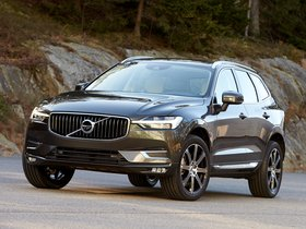 Ver foto 1 de Volvo XC60 T6 Inscription 2017