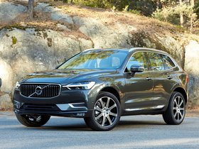 Ver foto 9 de Volvo XC60 T6 Inscription 2017