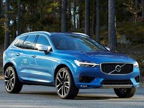 Ver foto 1 de Volvo XC60 T6 R Design  2017